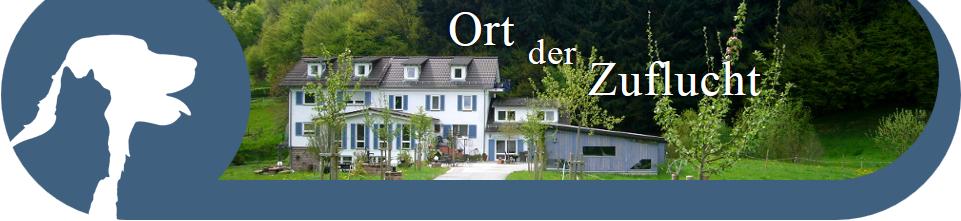 Tierheim Oberzent Odenwald